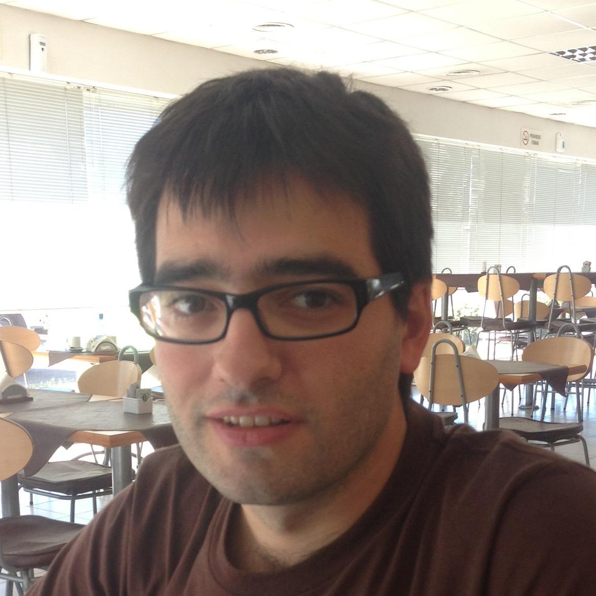 Leandro Ardissone
