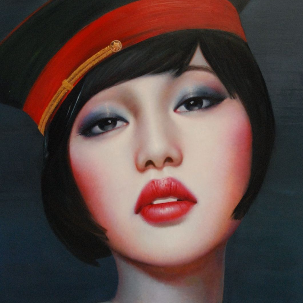 Lena Chiong