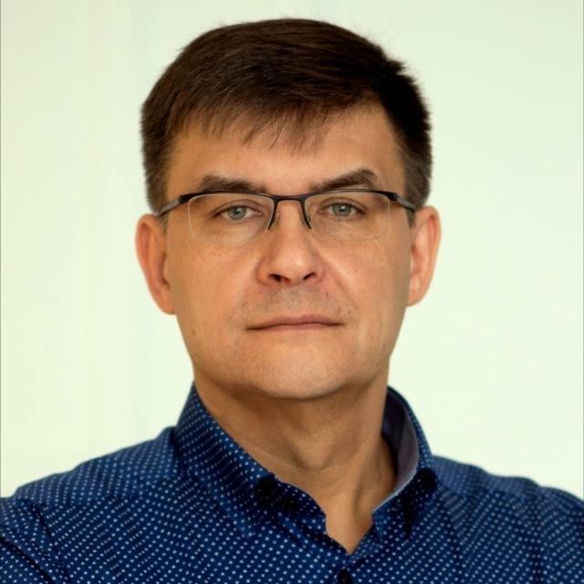 Lev Lavrichtchev