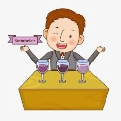 Lil Sommelier