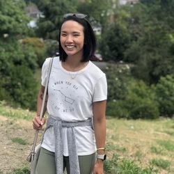 Linh Tong