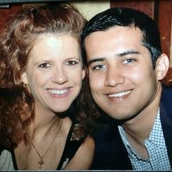Lisa & Scott