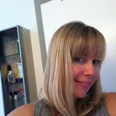 Liz Kvaavik