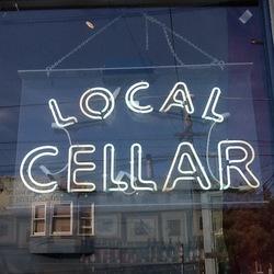 Local Cellar