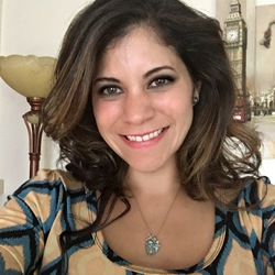 Lorraine Sanchez