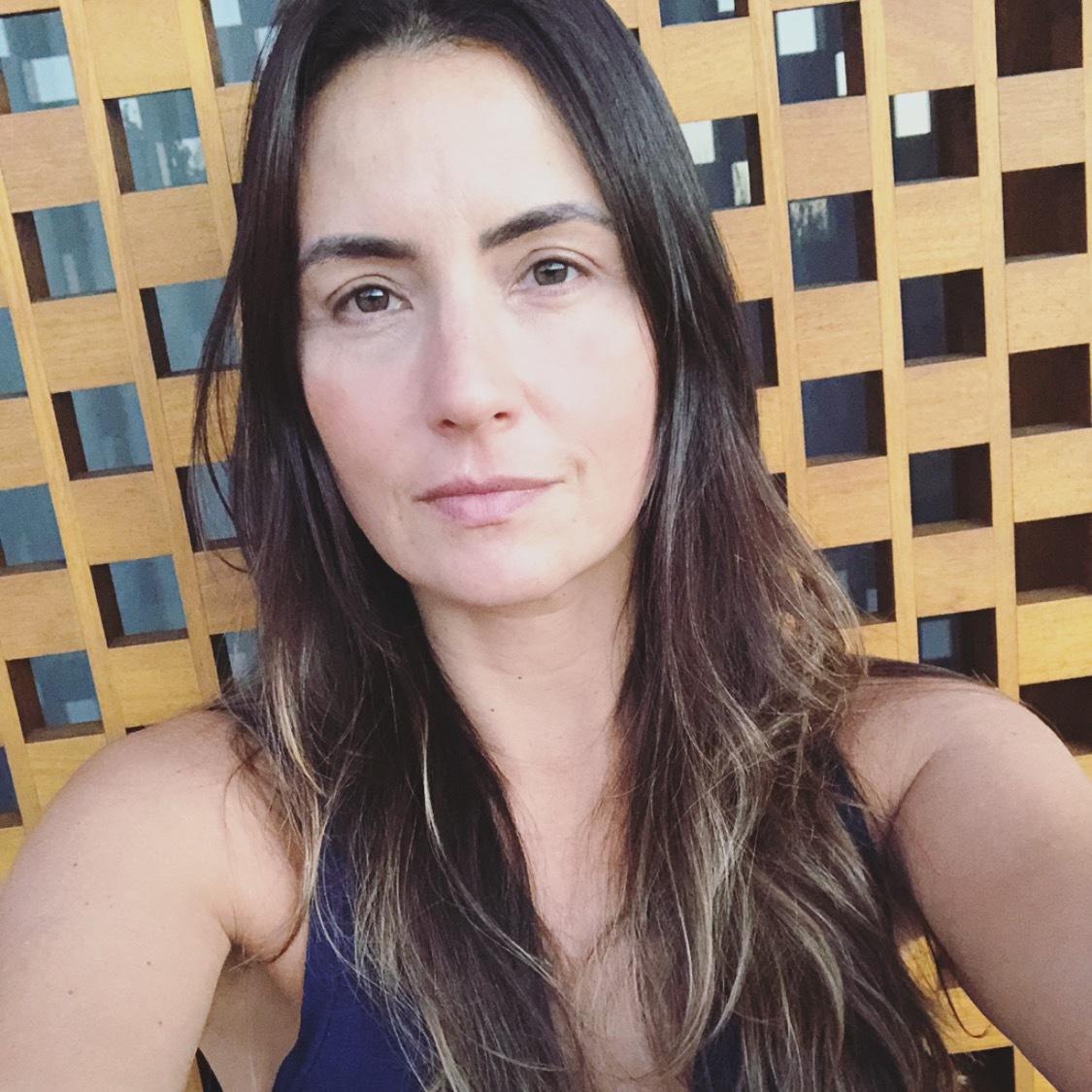 Luciana Plaas
