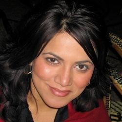 Mandy Rao
