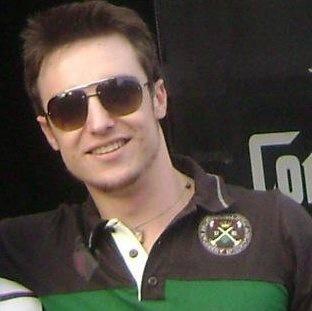 Marcos Mazurok