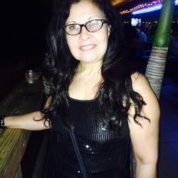 Maria Elena Vargas