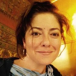 Maria Hutcheson