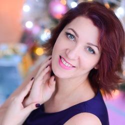 Maria Druzhinina