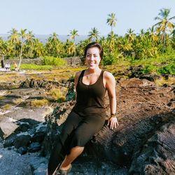 Mariko Hart