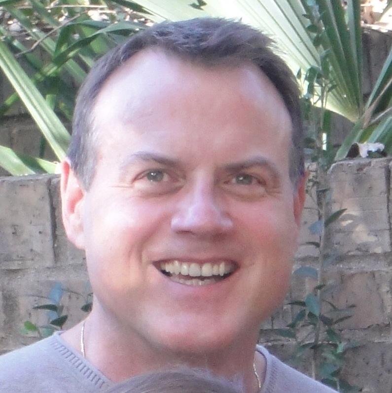 Mark Klingseisen