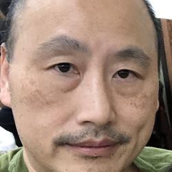 Mark Tong