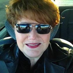 Marla Simmons