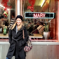 Mary Wills