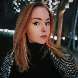 Masha Ayaya Korzhova