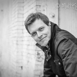 Matt Kirkegaard