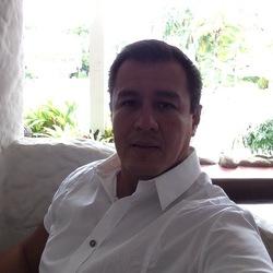 Mauricio Aliaga