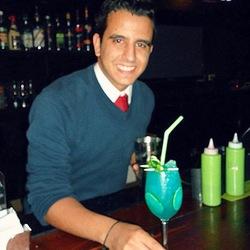 Maximo Mendoza