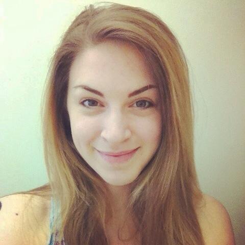 Megan Hoffman