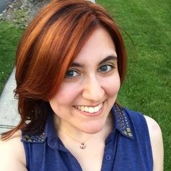 Melanie Rei