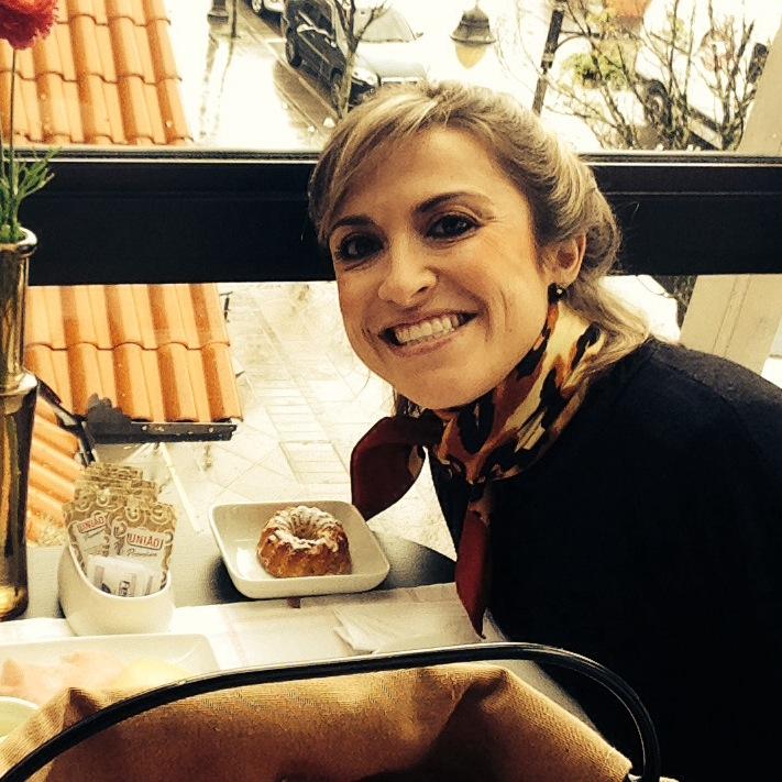 Melissa Silveira