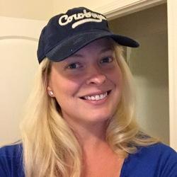 Melissa Tindall