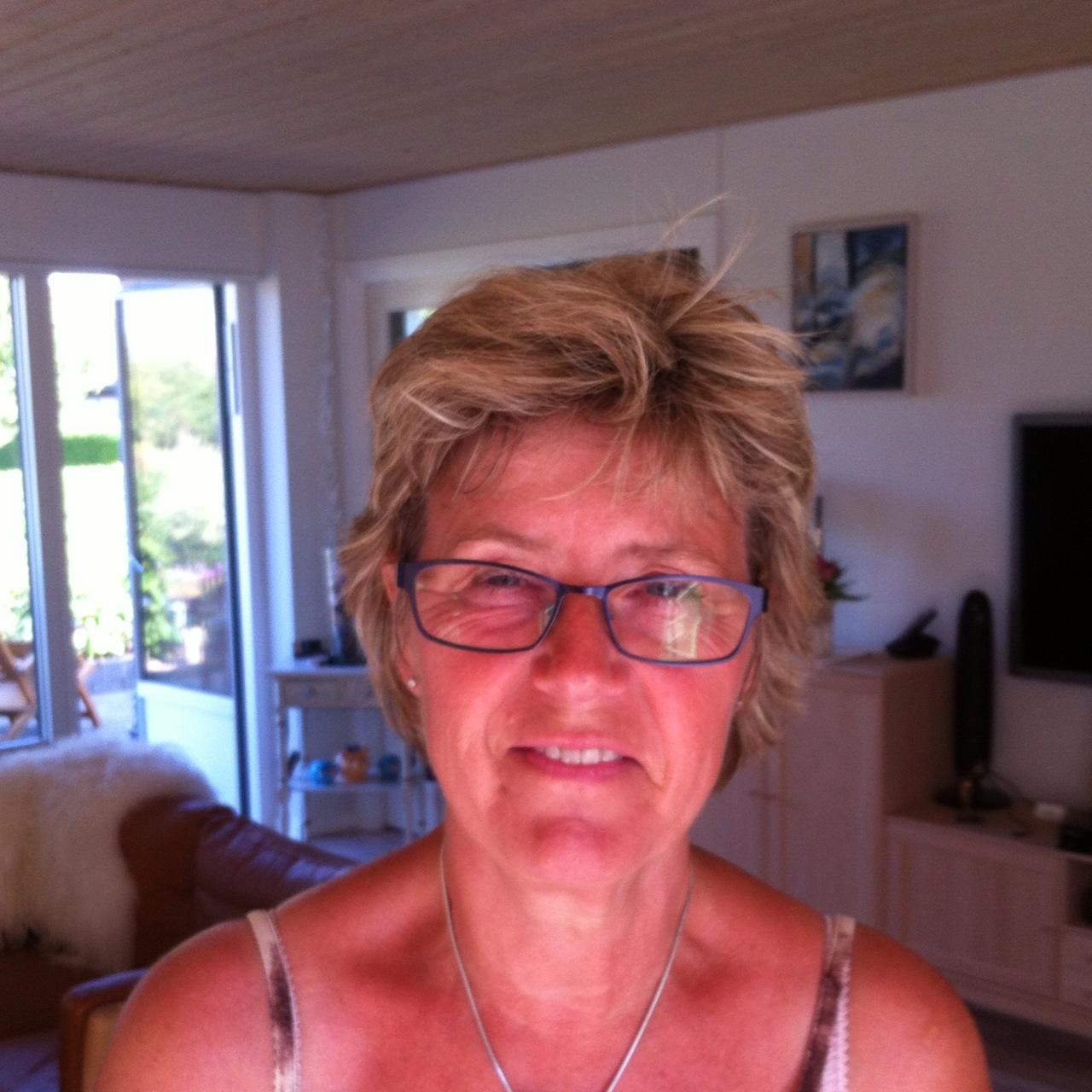 Mette Ohlsson