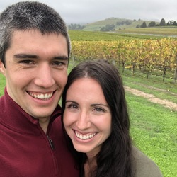 Michael & Lauren Keller