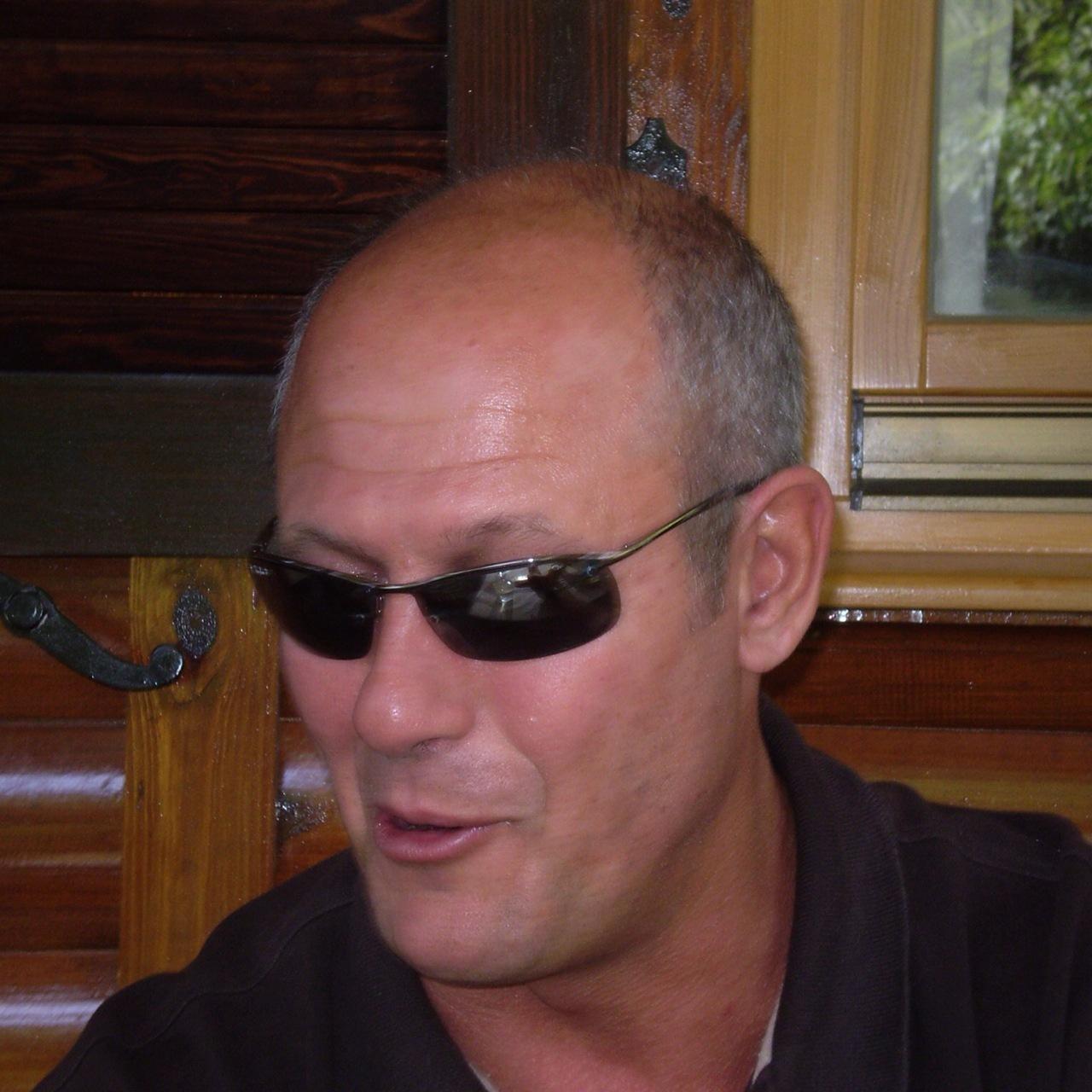 Miguel Pérez-Carasa