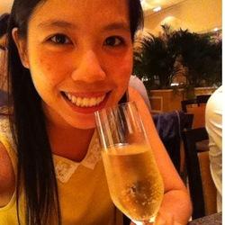 Miranda Wong