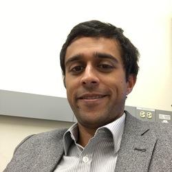 Neal Krishna Devaraj