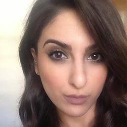 Neda Shamim