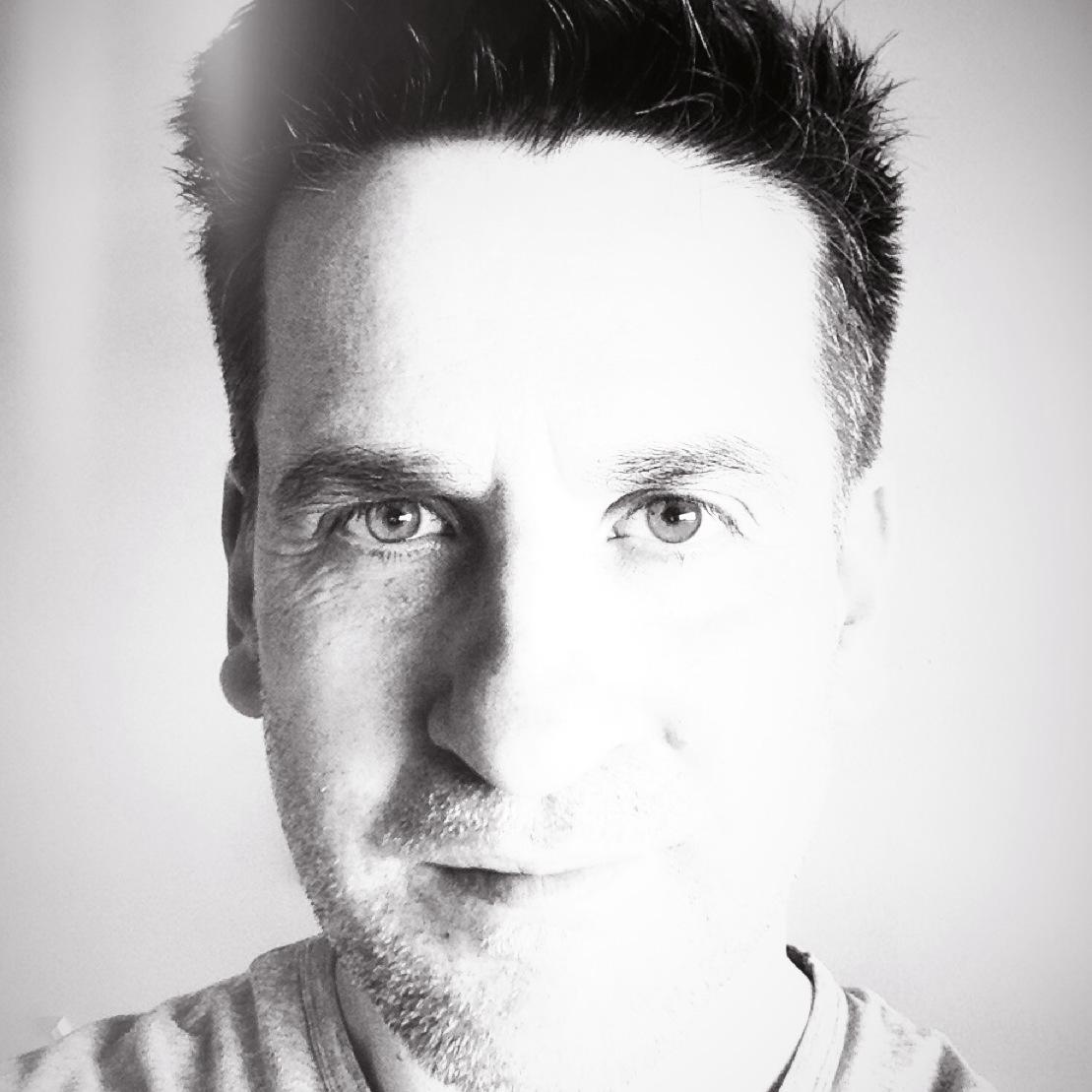Neil Bishop
