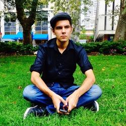 Nick Rivas