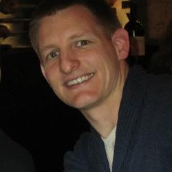 Nick Suydam