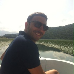 Nicolas Haidar