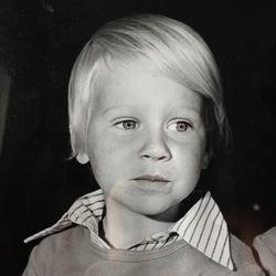 Niklas Östholm