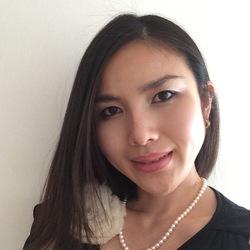 Noriko Tamaki