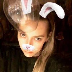 Olivia Burr