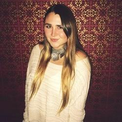 Olivia Mason
