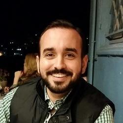 Omar Al-Gailani