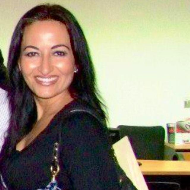 Oriana Caballero