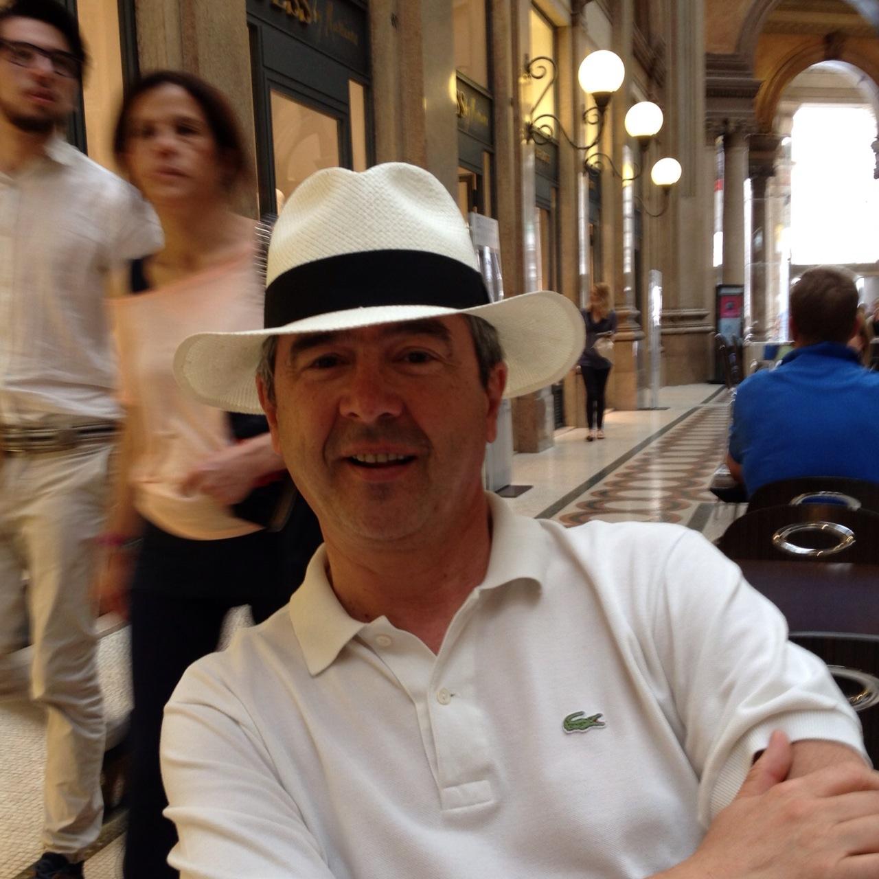 Paolo Schianchi