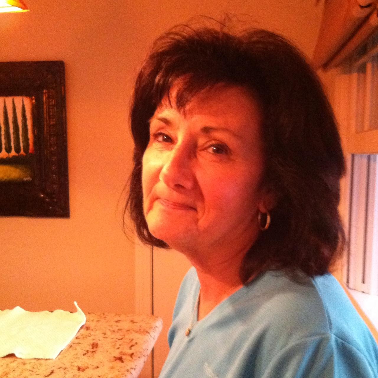 Paula Coveney