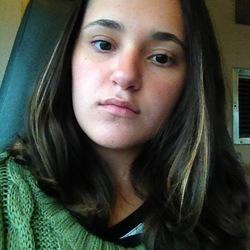 Paula Vega