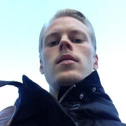 Petter Nyberg