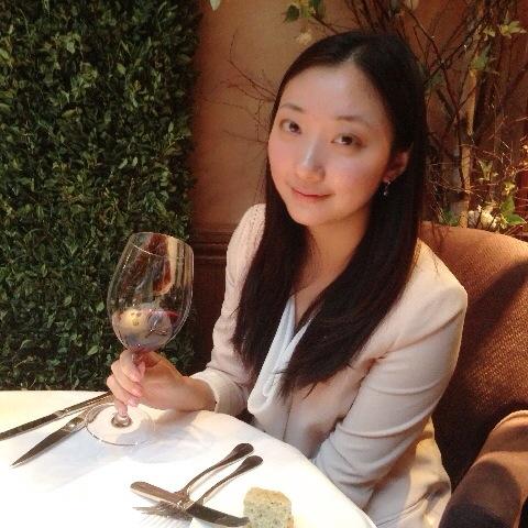 Phoebe Li