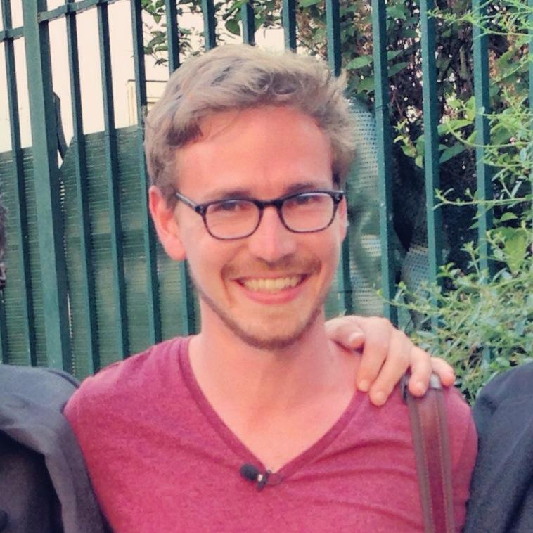 Pierre-Gaël Pasquiou